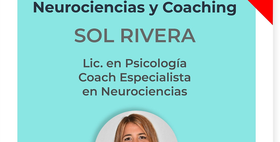 Neurociencias y Coaching