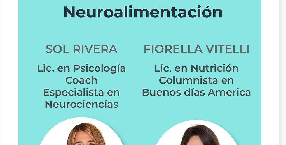 Neuroalimentación