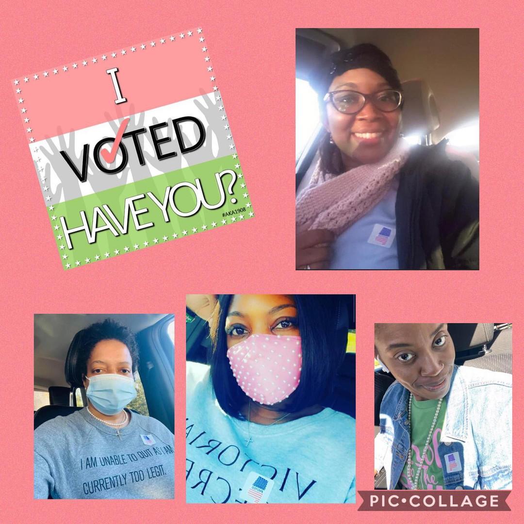 2021 Vote