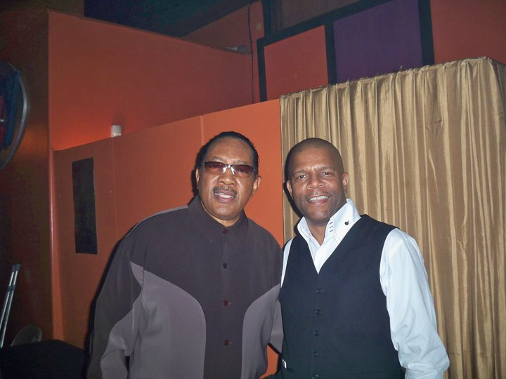 Dr. Bobby Jones & Bruce Knight