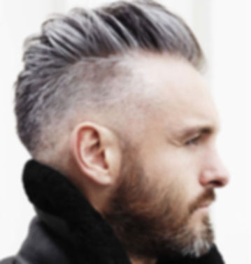 Friseur Sandler-Jung | Herrenfrisur
