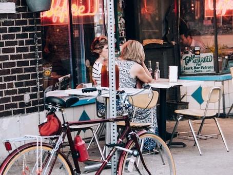 Transférer son droit de terrasse lors de la cession de son fonds de commerce d'hôtel café restaurant