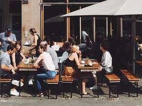 Les règles à respecter pour installer une terrasse devant un café ou un restaurant