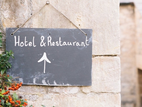 Transférer le siège social d'un hôtel café restaurant en vue d'un déménagement