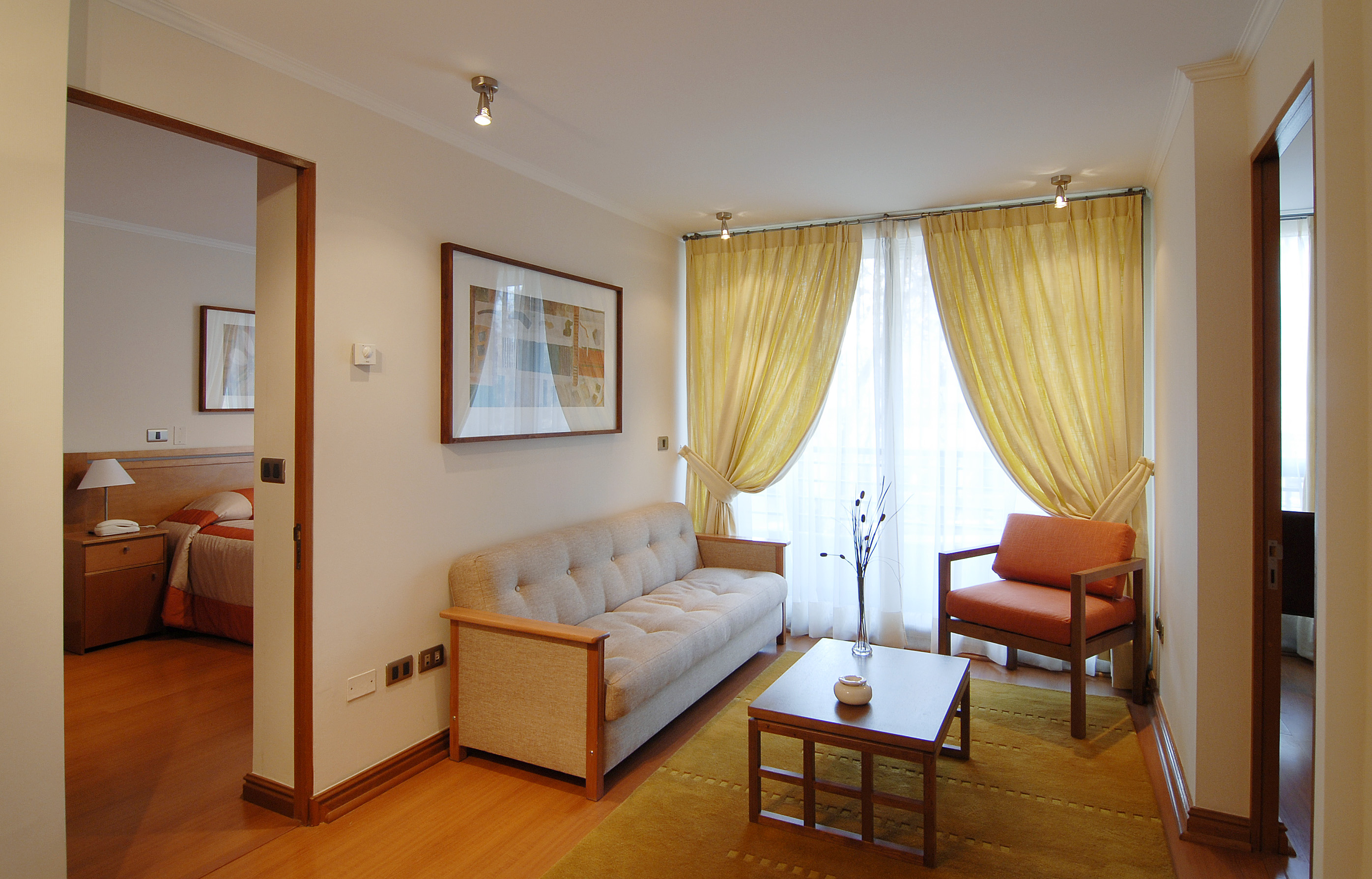 ANDES SUITES 2