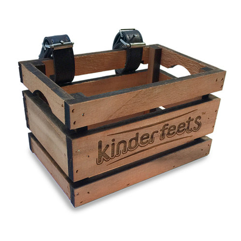 Kinderfeets Basket (For the Tiny Tot 2-in-1 Trike)