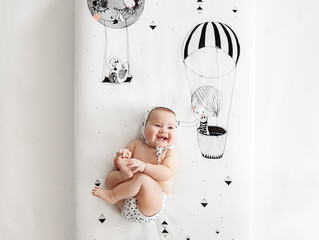 Magical Cot Sheets Just Arrived!
