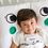Thumbnail: Toddler Pillowcases - Woodland Dreams