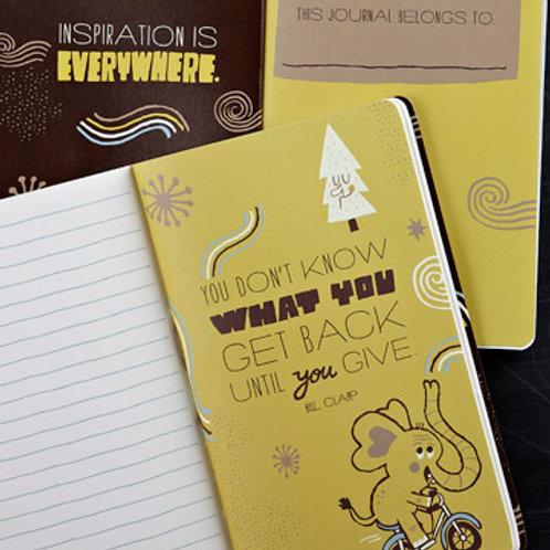 Write Now Journal