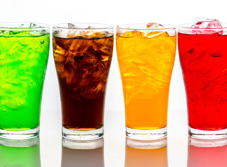 The long-term effects of sugary drinks