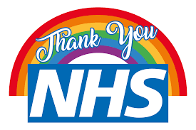 Thank You NHS!