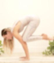 Power Yoga pt