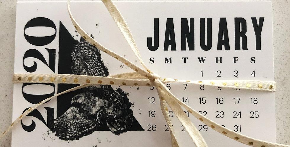 2020 Calendar Pack