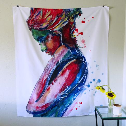 Eir Tapestry
