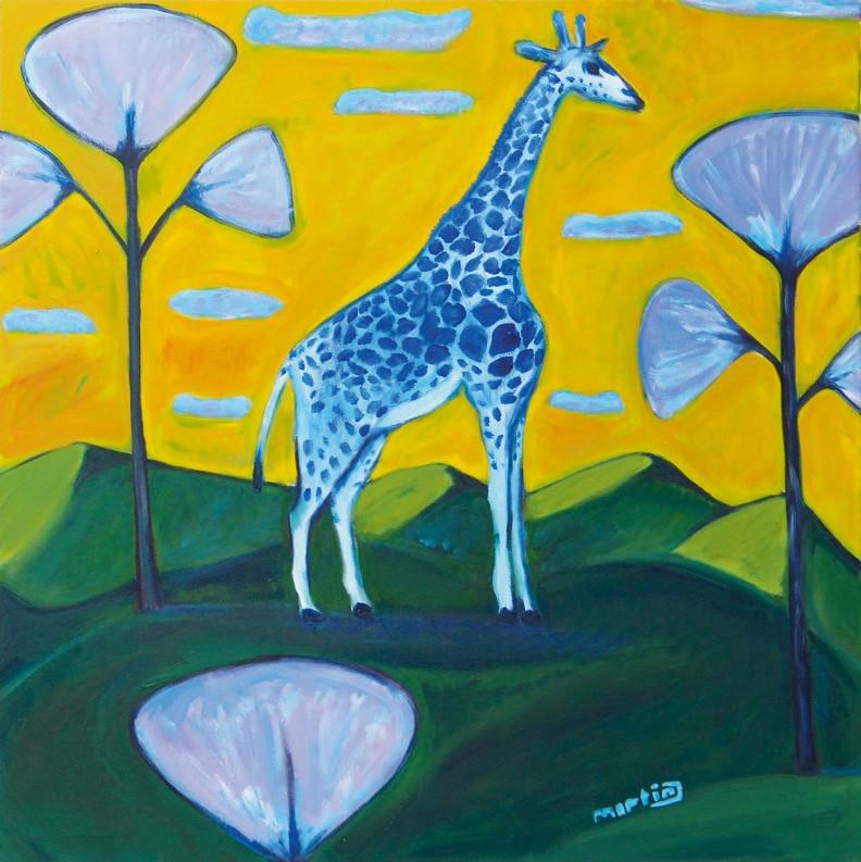 2013 white giraffe