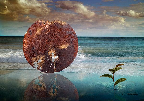 Earth, 2012