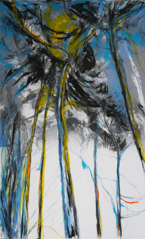Soaring Pines, Summer Breeze no 5