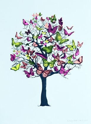 Butterfly Blossom