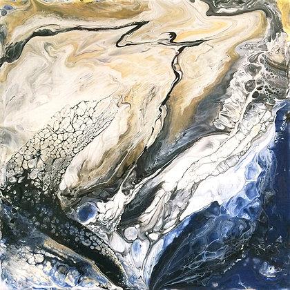 'Flow Tide', 2017