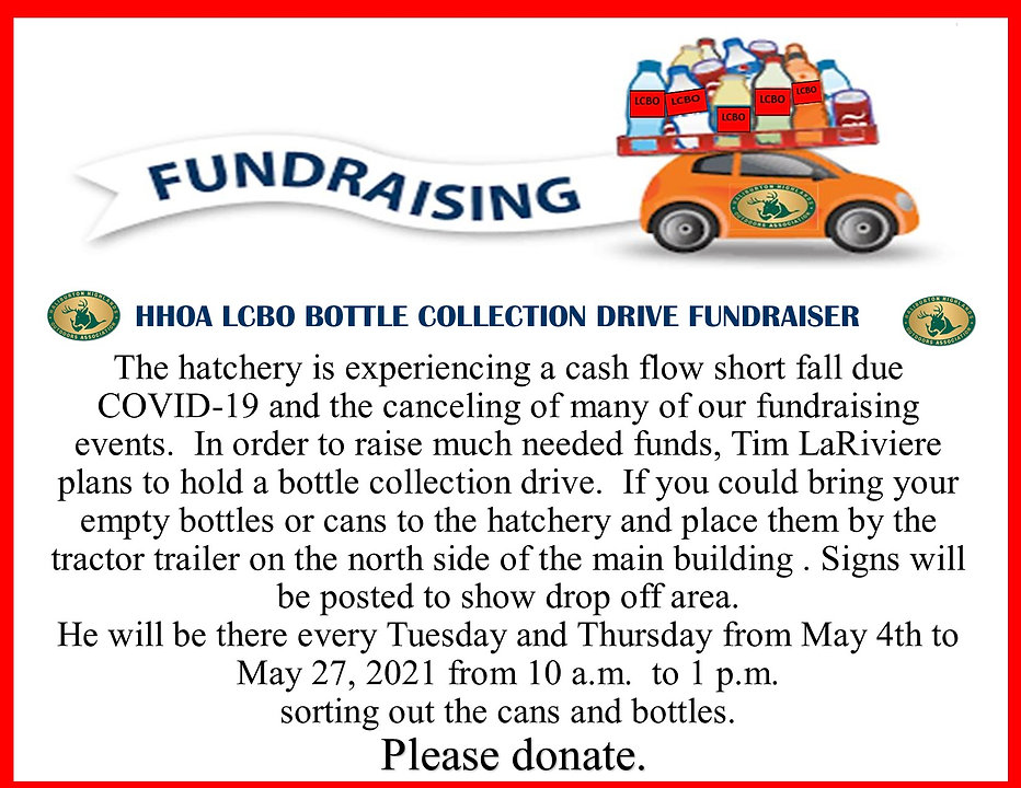 HHOA Bottle Collection Fundraiser 2021.j