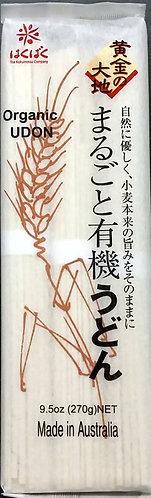 Hakubaku Gold Udon 270G