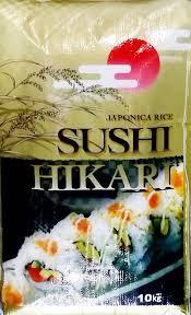 Sushi Hikari Rice 20Kg