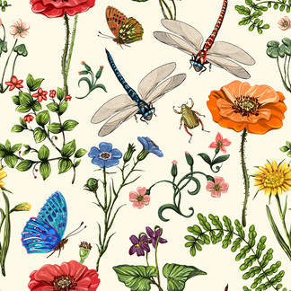 A . Botanical 32