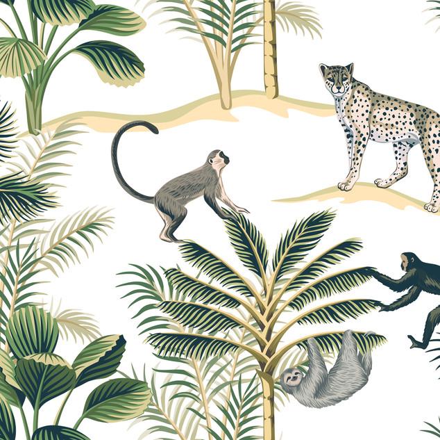 A. Jungle 14