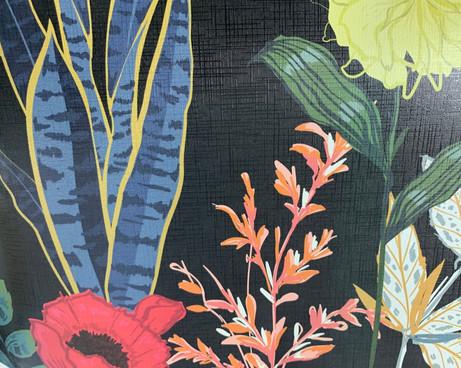wallpaper telado impreso