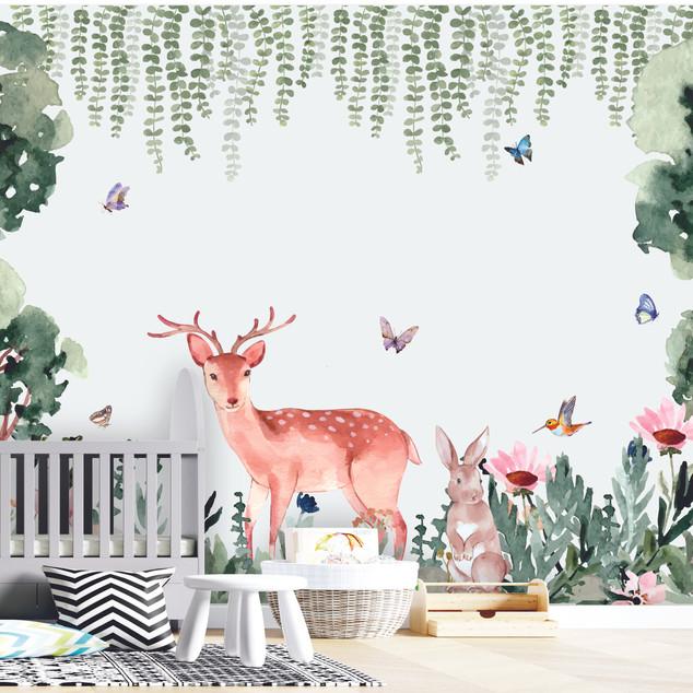 Mural Summer