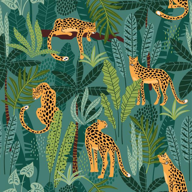 A. Jungle 09
