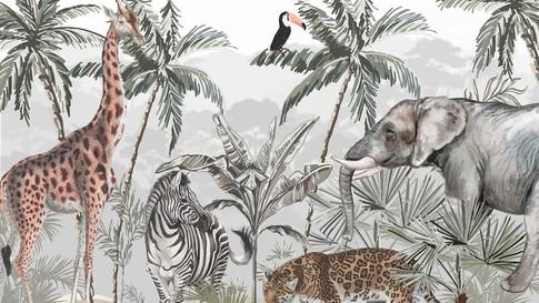 Mural safari  05