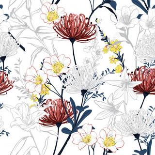 A. Florales. 62