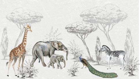 Mural Safari 01