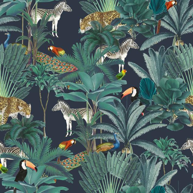 A. Jungle 01