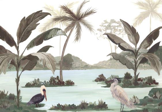 C. Islas antique