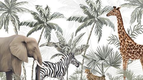 Mural safari  04