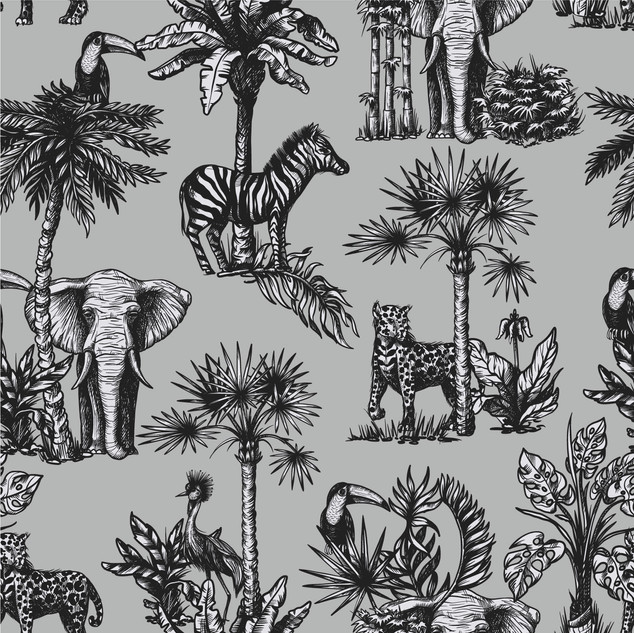 A. Jungle 11