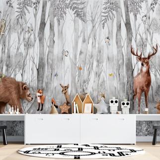 Mural Winter