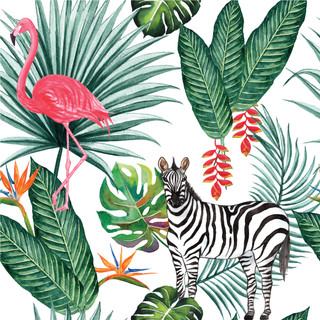 A. Jungle 21
