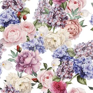 A. Roses 25