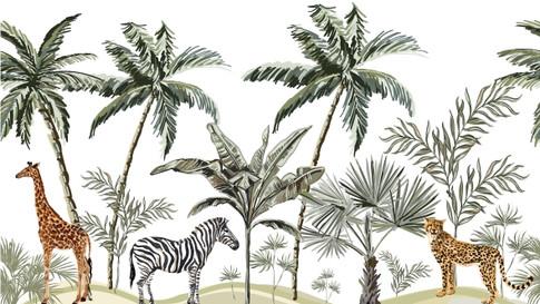 Mural Safari 17