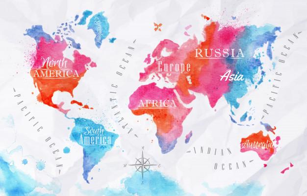 Mapa 21