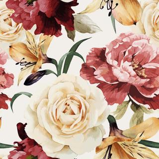 A. Roses 10