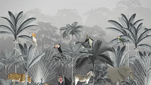Mural safari  02