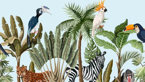 Mural Safari 14
