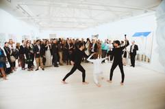 The dance of Jane McCrea