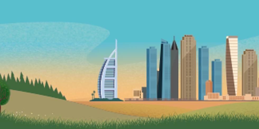 Salesforce BaseCamp - Dubai