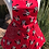 Thumbnail: Kids/Toddlers Size Minnie Mouse Full Apron