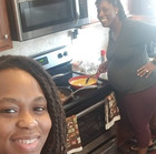 Breakfast with your Doula!